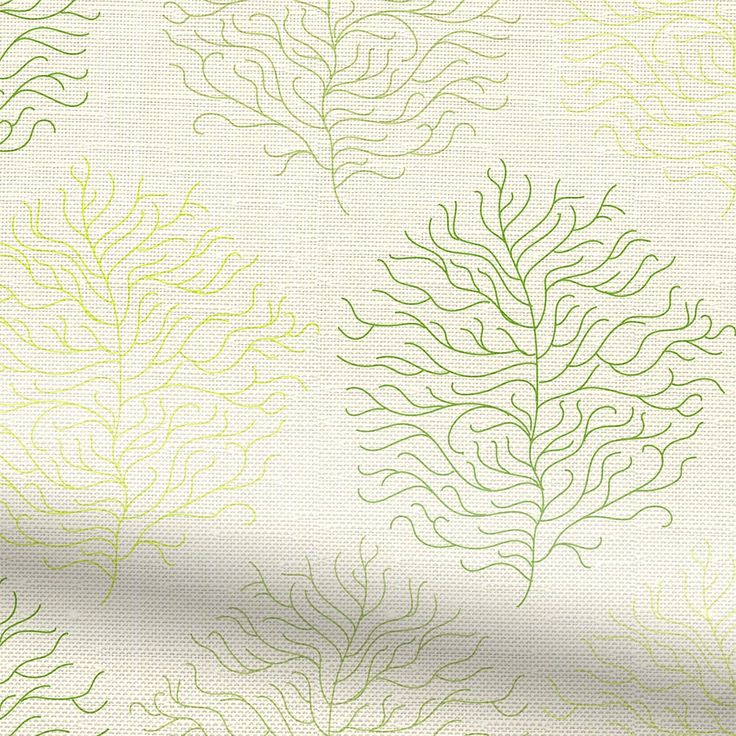 Choices Sprigs Park Green Roller Blind