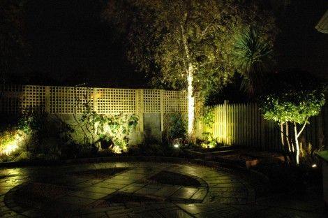Garden Uplights Google Search Garden Lighting