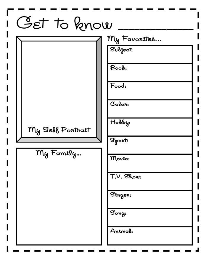Printables Ice Breaker Worksheets 1000 images about education sept ice breaker activies on worksheets found docs google com