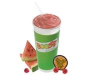 #Boost Juice   #Skinny Mini Melon madness!    http://www.boostjuice.com.au/products