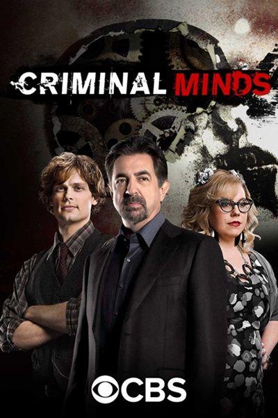 Criminal Minds Season 13 Episode 17 S13e17 Binge Watch Series