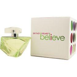 BELIEVE BRITNEY SPEARS perfume by Britney Spears