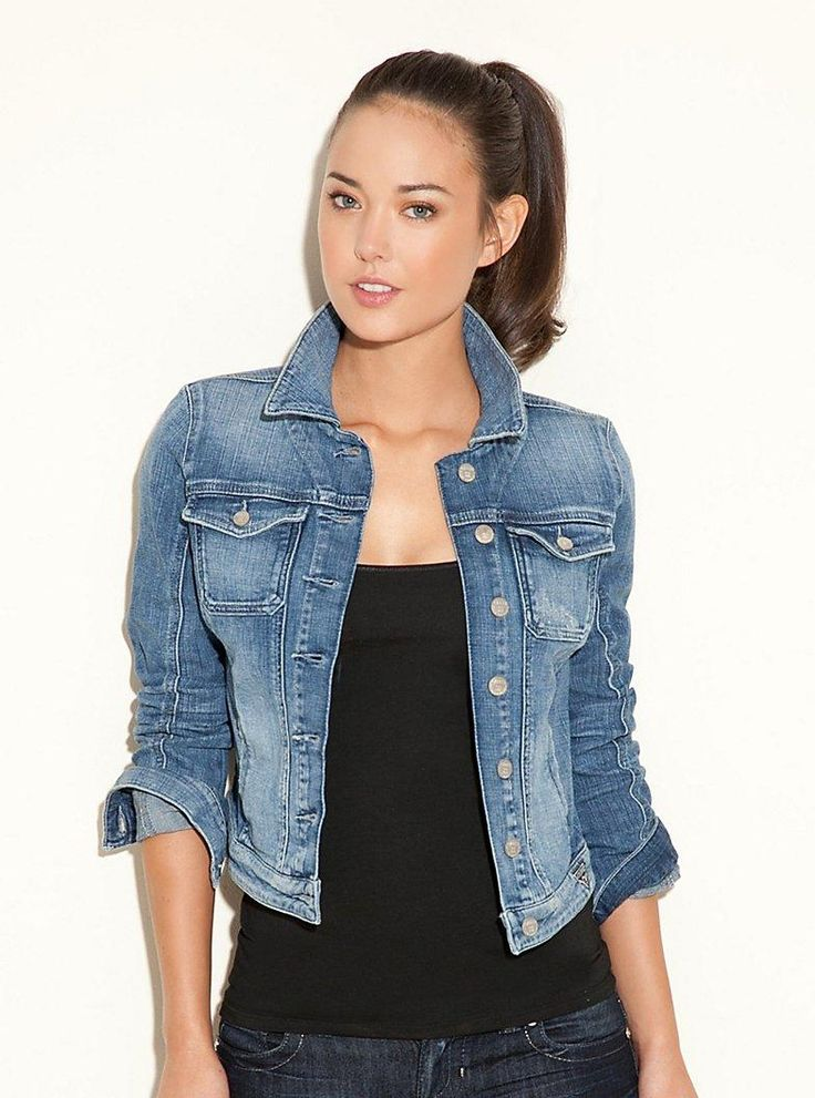 Popular jackets for women