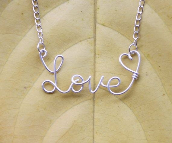 442 best Message Necklaces images on Pinterest | Glass domes ...