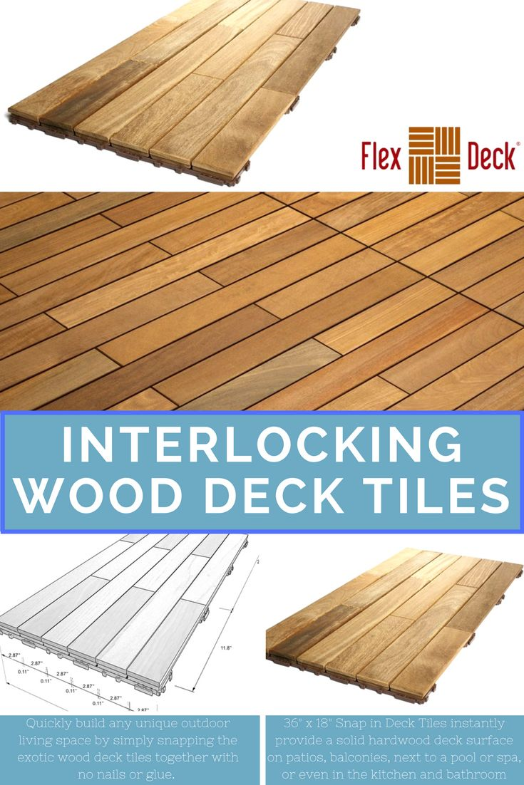 Best 25 wood deck tiles ideas only on pinterest rooftop deck best 25 wood deck tiles ideas only on pinterest rooftop deck flat roof systems and outdoor flooring baanklon Image collections