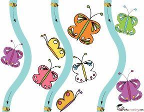Totschooling - Toddler and Preschool Educational Printable Activities: Pre-Writing