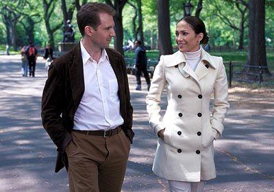 Maid in Manhattan  Jennifer Lopez, Ralph Fiennes
