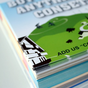 Business booster special offer - A5 Leaflet Printing - 5000 Double Sided Leaflets with FREE UK Delivery for £99