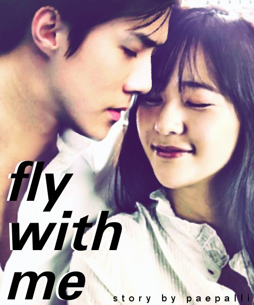 Fly With Me - krystal romance exo sehun sestal hunstal - Oh Sehun & Krystal Jung - Asianfanfics