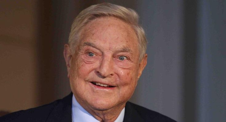 Soros helps pro-Clinton Super PACs to $24 million haul.  Pretty obvious who is bought and payed for if there was any doubt.