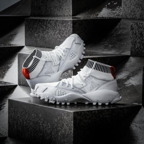 adidas is looking to bring the past into the future with the updated  SEEULATER model. The new SEEULATER model is taken from the boot model from  the and