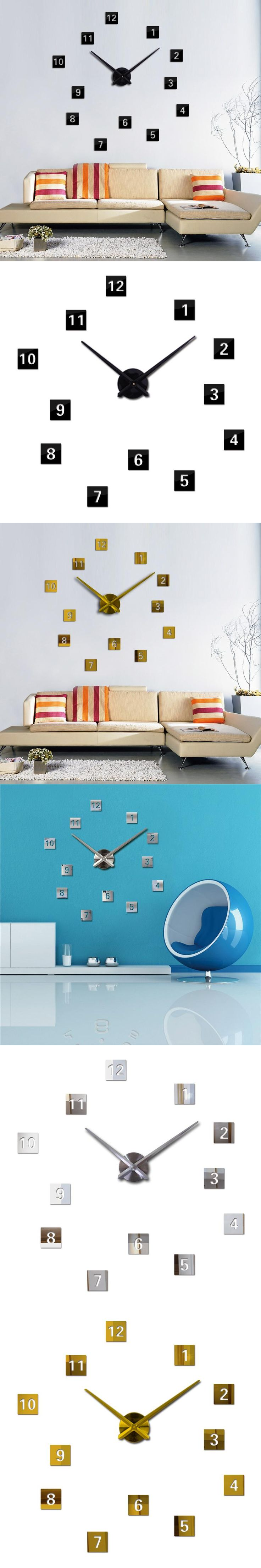 The 25 best Wall clock without needle ideas on Pinterest