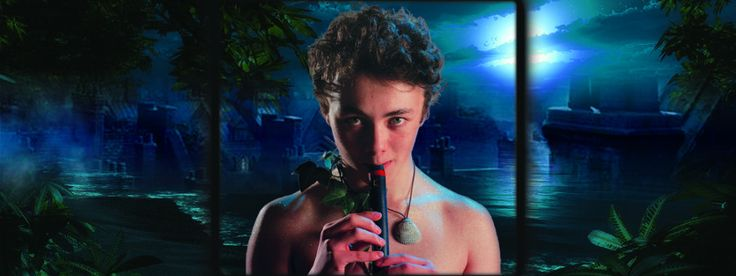 Celebrate 'Schools out for the Summer' on Thursday 29 June, as Chapterhouse Theatre Company present an all new production of Peter Pan in the beautiful surroundings of Mossley Mill.  Read all about it at https://whatsonni.com/news/2017/06/open-air-theatre-peter-pan-comes-to-mossley-mill/?utm_content=buffer8f38f&utm_medium=social&utm_source=pinterest.com&utm_campaign=buffer