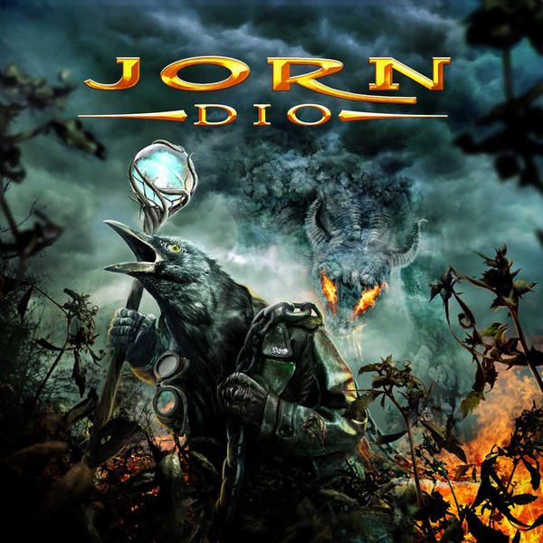 ROCK ANTENNE Heavy Metal - Spielt: Dio - Stand up and shout