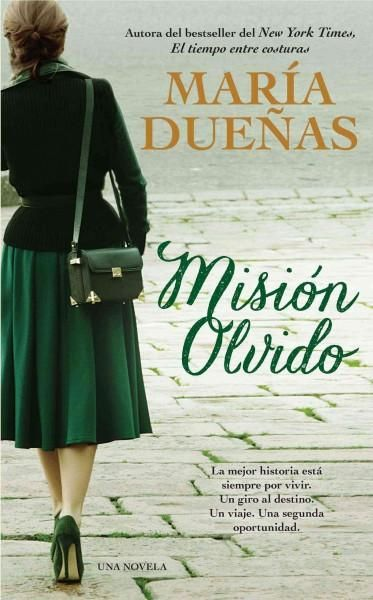 When her longtime marriage abruptly ends in the wake of her husband's infidelity, Madrid college professor Blanca Perea struggles to rebuild her own life by researching that of an enigmatic Spanish wr
