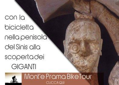Mont'e Prama bike tour