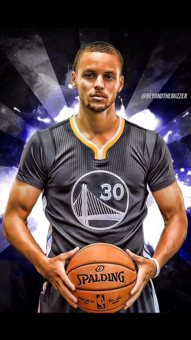 THE SEXY Steph Curry