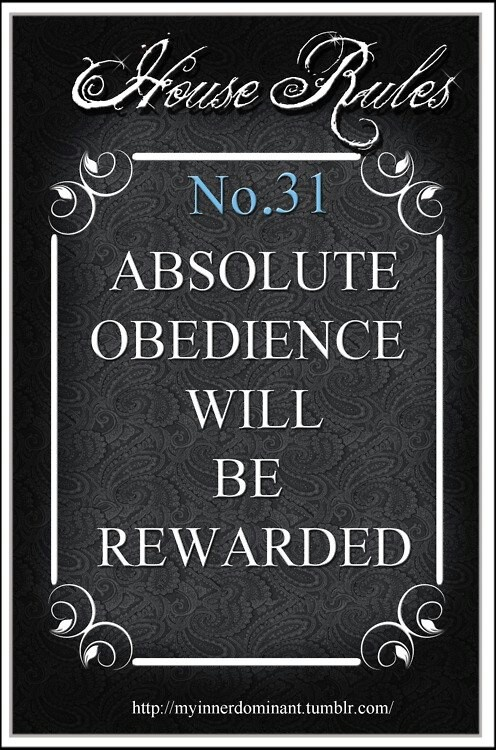Rules Of Bdsm 14