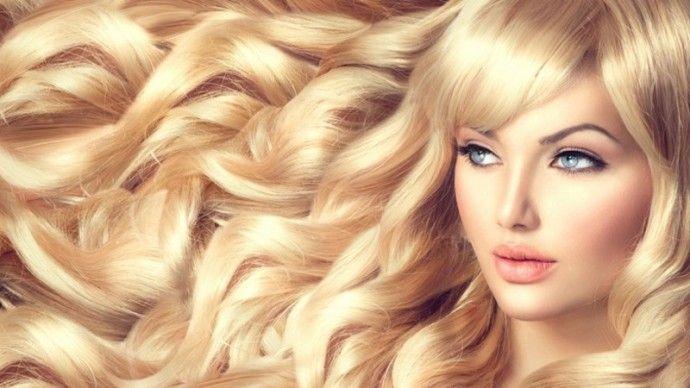 Маска, которая в разы сделает ваши волосы гуще и сильнее | Colors.life