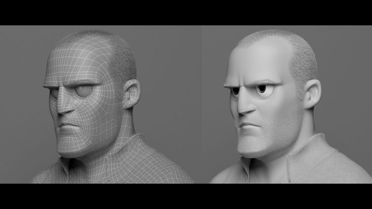 Finally a new personal project It all started with a sketch I did a couple of weeks ago. I used 3dsmax/ZBrush/Marvelous Designer for modeling, Substance Painter for texturing, Ornatrix for his hair and V-Ray for rendering. First time testing an OCIO workflow. It's explained here: https://www.blenderguru.com/tutorials/secret-ingredient-photorealism Cheers