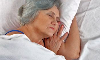 How to Sleep Well as You Age