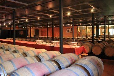 Cape Mentelle Degustation and Wine Tour