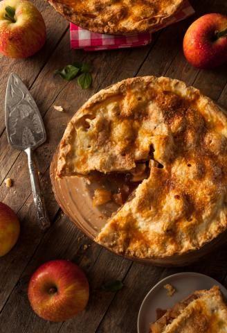 Μηλόπιτα: Οι πιο λαχταριστές συνταγές και όλες οι εκδοχές για το αγαπημένο σου γλυκό! - Tlife.gr