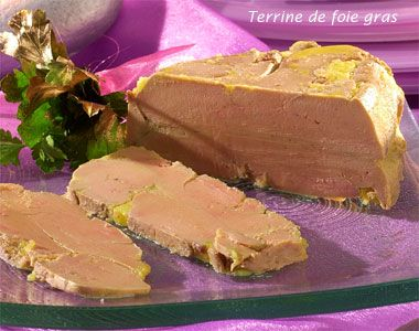 Recette Foie gras, notre recette Foie gras - aufeminin.com