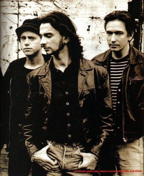 297 (06/Dec/2013): Depeche Mode 'Enjoy the Silence'