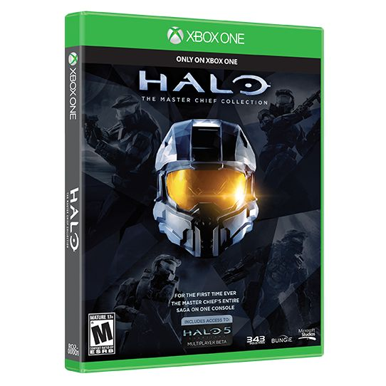 Halo: The Master Chief Collection | Games | Halo - Official Site