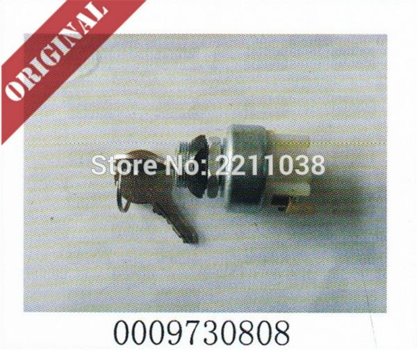 Linde forklift part signal button 0009730808 322 324 325 377 Electric truck E12 E15 E16 E18 E20 E25 E30 new service spare parts