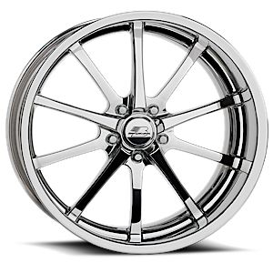 Wheel Visualizer | Billet Specialties, Inc.