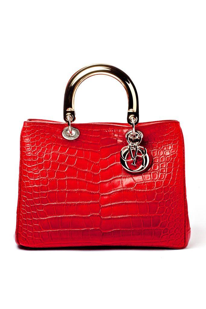 Bolsos - Bags - Christian Dior Spring 2014