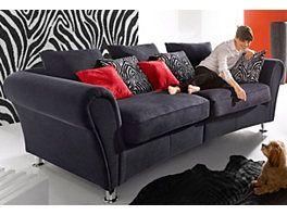Sit & More Big-Sofa online kaufen im www.cnouch.de Shop