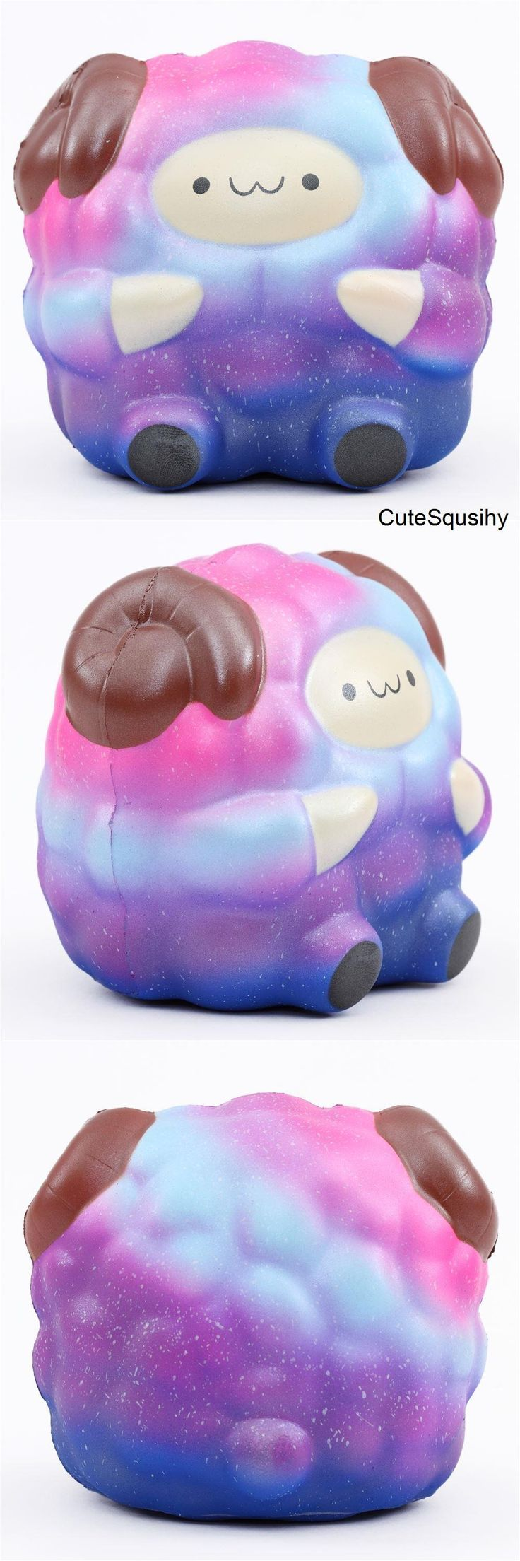Galaxy Squishy