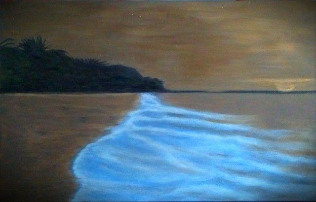 Χειροποίητος πίνακας ζωγραφικής σε τελαρωμένο καμβά, 95x60, ακρυλικό χρώμα Επισκεφτείτε την ιστοσελίδα www.viewofart.gr Handmade painting on stretching canvas, 95x60, acrylic color Visit our site www.viewofart.gr