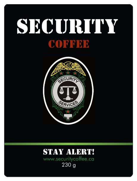 Stimulife Health  - Security Coffee