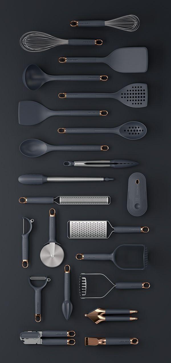 Click Clack Prep Tools, Designed by ALQUEMY