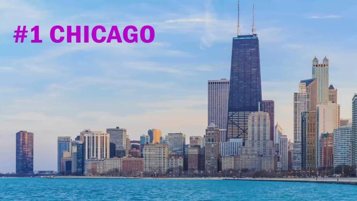 Chicago has been ranked the number one city in the world by Time Out magazine's City Life Index.