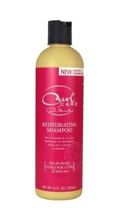 Luxe Beauty Supply - Dr. Miracle's Curl Care Rehydrating Shampoo - 12 oz, $7.99 (http://www.lhboutique.com/dr-miracles-curl-care-rehydrating-shampoo-12-oz/)