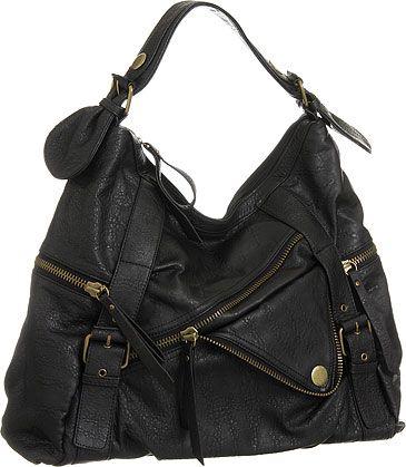 My Current Big Buddha Bag. I LOVE it!