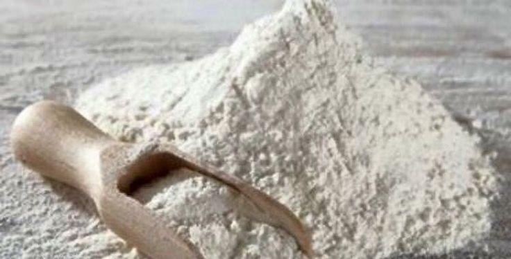 Le farine raffinate non esistono in natura: sono calorie vuote e non portano alcun nutrimento  #EnjoyForever