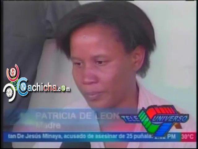 Como Chivo Expiatorio Fue Utilizado Por La Policía El Joven Jeancarlo De Léon #Video