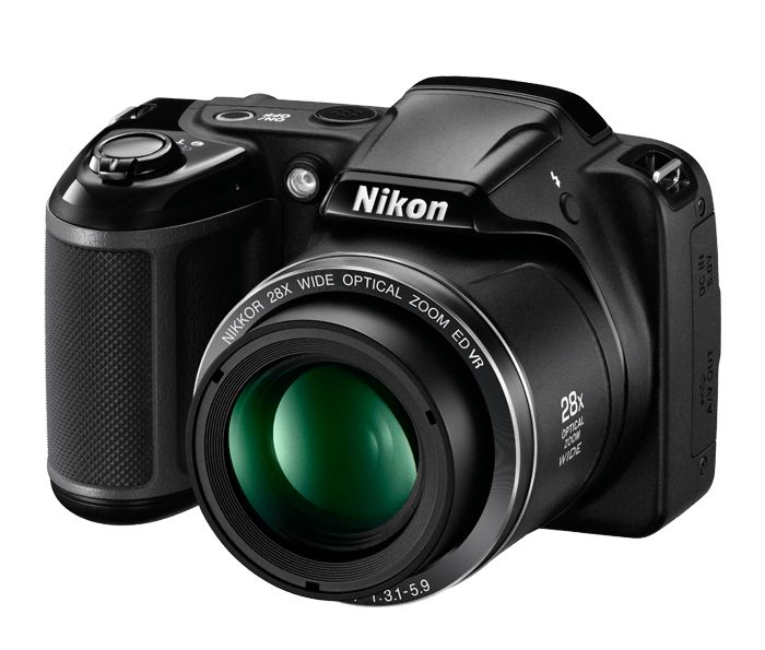 As a low cost super zoom bridge camera, the Nikon Coolpix L340 is an update of the L330. For More http://gurucamera.com/