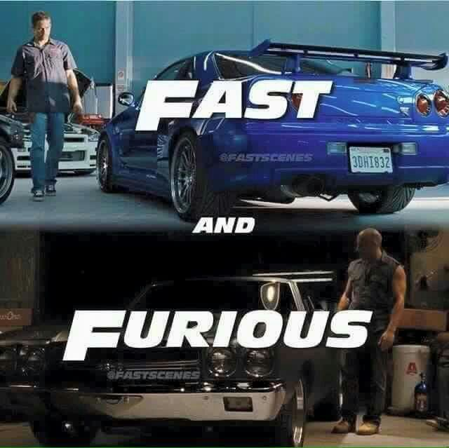 356 Best Fast And Furious Images On Pinterest