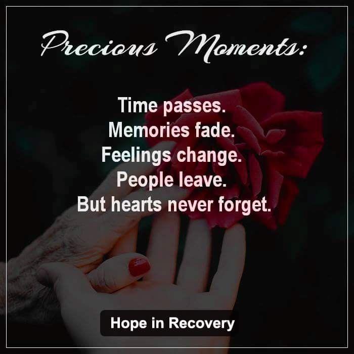 Quote #601 - Precious Moments