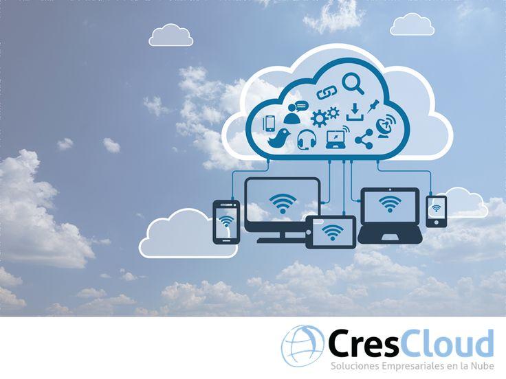 Tecnología a la medida de su empresa. TIPS PARA EMPRESARIOS. Las aplicaciones de CresCloud, van adoptándose cada vez mejor a los diferentes tipos de negocios en el mercado. La Nube ha ido ganando un lugar privilegiado dentro de las empresas, gracias a sus múltiples beneficios para administrar procesos empresariales. Le invitamos a visitar www.crescloud.com, para conocer todas las ventajas que obtendrá al implementar Crescendo-ERP. #CresCloud