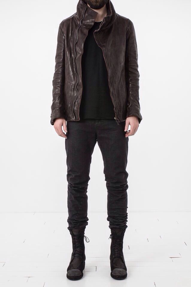 Keito s leather style