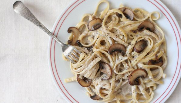 Let the carbo-loading begin. 9 great reasons to eat pasta tonight. Recipes via @PureWow.