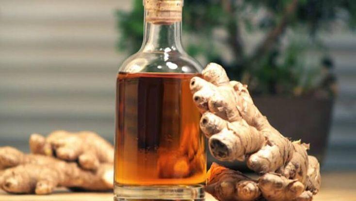 Имбирная настойка и ликеры: 4 проверенных рецепта. Оригинальные напитки с добавлением грецких орехов, мёда и других вкусностей. Не пропустите.